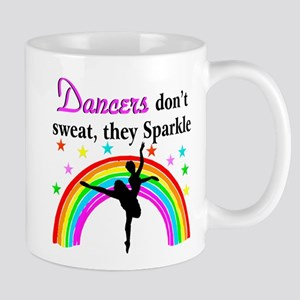 SPARKLING DANCER Mug