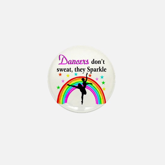 SPARKLING DANCER Mini Button
