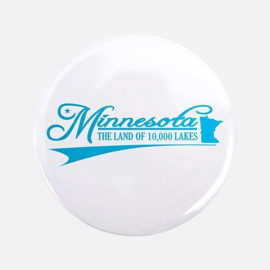 "Minnesota State of Mine 3.5"" Button"