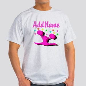 CHEERLEADING STAR Light T-Shirt