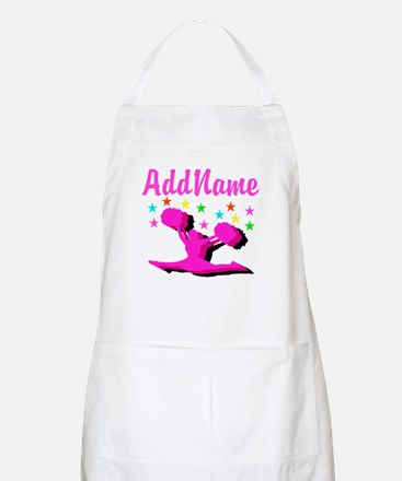 CHEERLEADING STAR Apron