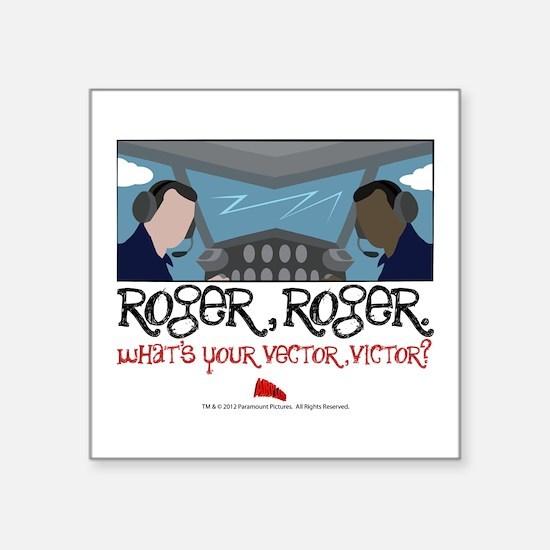 rogerroger.png Sticker