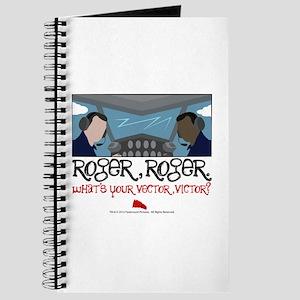 rogerroger Journal