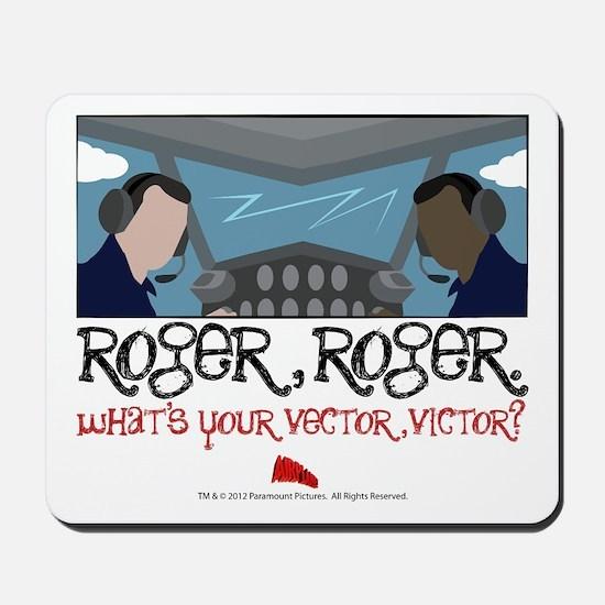 rogerroger.png Mousepad