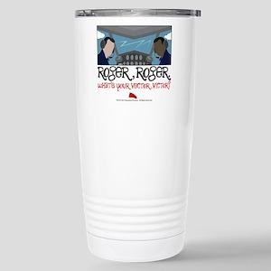 rogerroger Travel Mug