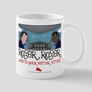 rogerroger Mugs