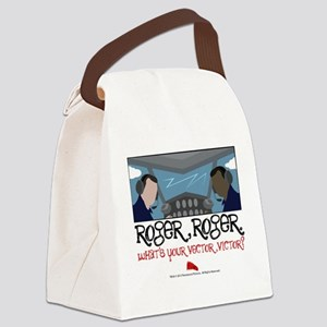 rogerroger Canvas Lunch Bag