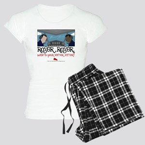 rogerroger Pajamas