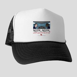 rogerroger Trucker Hat