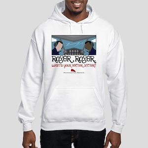 rogerroger Hoodie