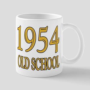 1954 Old School Mug