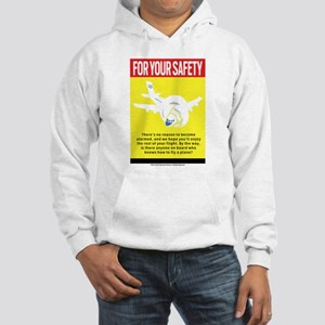 safety_light Hoodie
