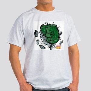 Hulk Fist Light T-Shirt