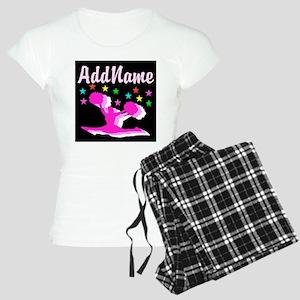 PINK CHEERLEADER Women's Light Pajamas