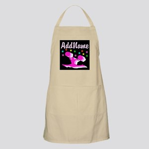 PINK CHEERLEADER Apron
