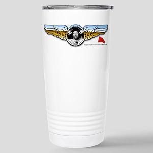 Wings Stainless Steel Travel Mug