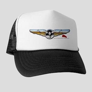 Wings Trucker Hat