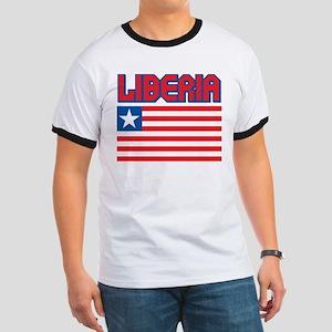 Liberia Ringer T