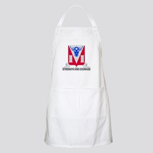 82d Engineer Battalion Apron