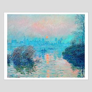 Monet: Impression Sunset Posters