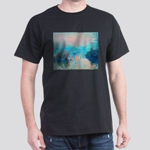 Monet: Impression Sunset T-Shirt