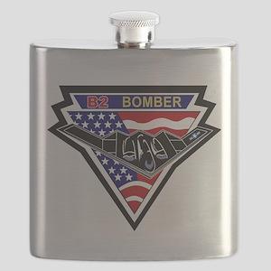 b2_bomber_spirit Flask