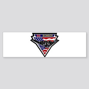 b2_bomber_spirit Bumper Sticker
