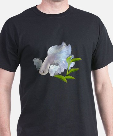 Dumbo Betta Snowy T-Shirt