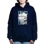 Specify (Shirt) Women's Hooded Sweatshirt