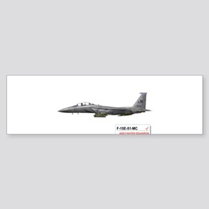 f-15_libya_down Bumper Sticker