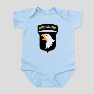101st Airborne Division Infant Bodysuit