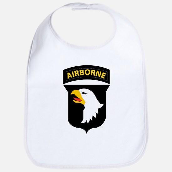 101st Airborne Division Bib