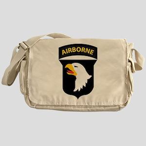 101st Airborne Division Messenger Bag