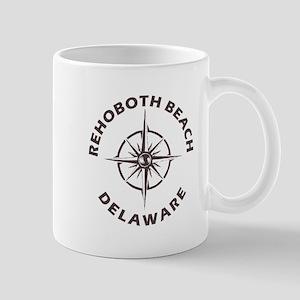 Delaware - Rehoboth Beach Mugs