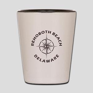 Delaware - Rehoboth Beach Shot Glass