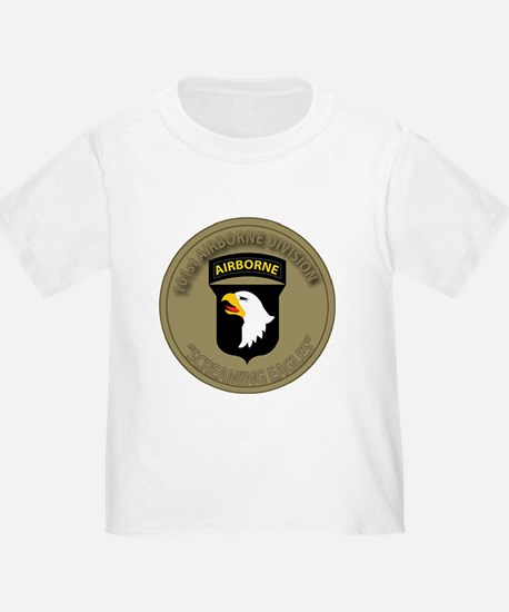 101st airborne screaming eagles T