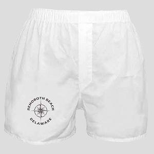 Delaware - Rehoboth Beach Boxer Shorts