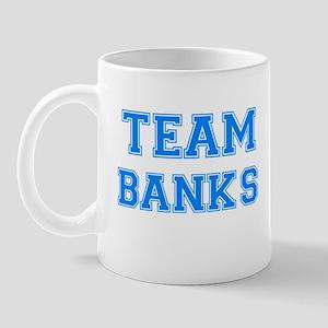 TEAM BANKS Mug