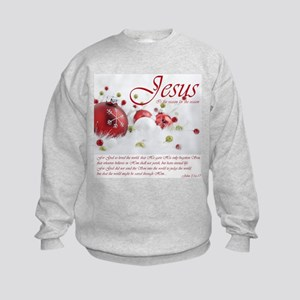 Jesus is the reason for the season Jumper Sweater