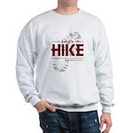 Take A Hike Sweatshirt