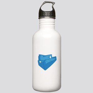Old Sofa Water Bottle