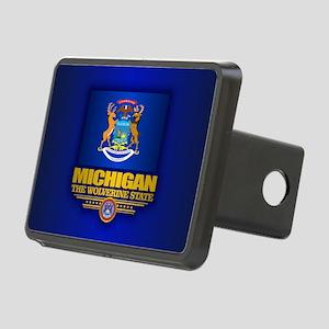 Michigan (v15) Hitch Cover