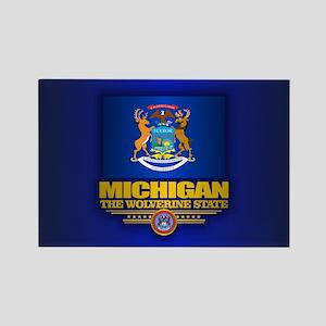 Michigan (v15) Magnets
