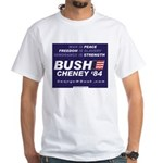 Bush/Cheney '84 T-shirt
