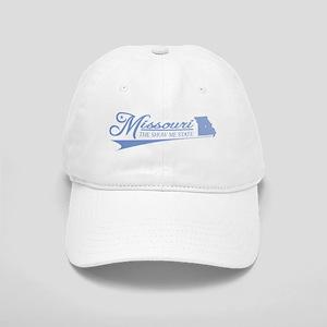 Missouri State of Mine Baseball Cap