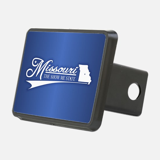 Missouri State of Mine Hitch Cover
