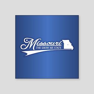 Missouri State of Mine Sticker
