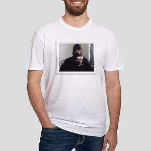 """The Secret of Ninja's Power"" T-Shirt"