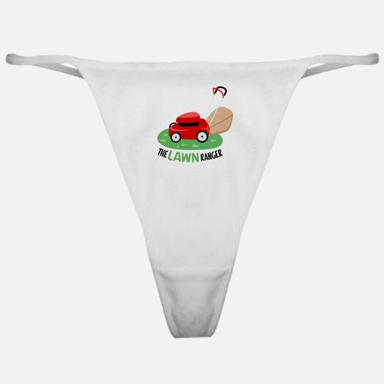 The Lawn Ranger Classic Thong