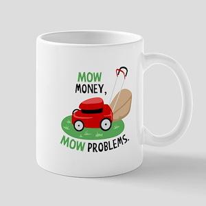 Mow Money Mugs